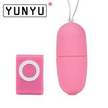Sıcak taşınabilir kablosuz su geçirmez MP3 tarzı vibratör uzaktan kumanda kadınlar titreşimli yumurta vücut masaj seks oyuncakları yetişkin ürünleri