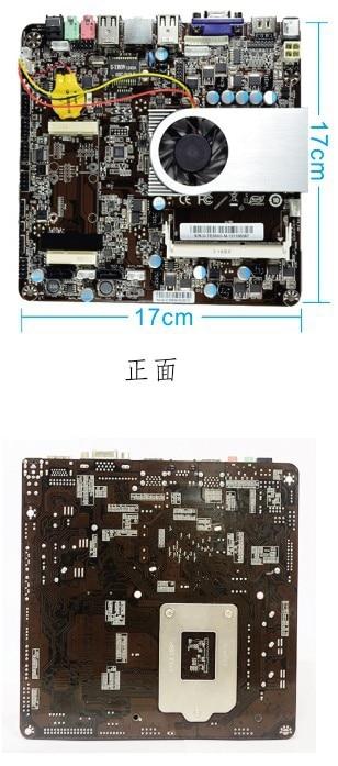 Настольные компьютеры из Китая