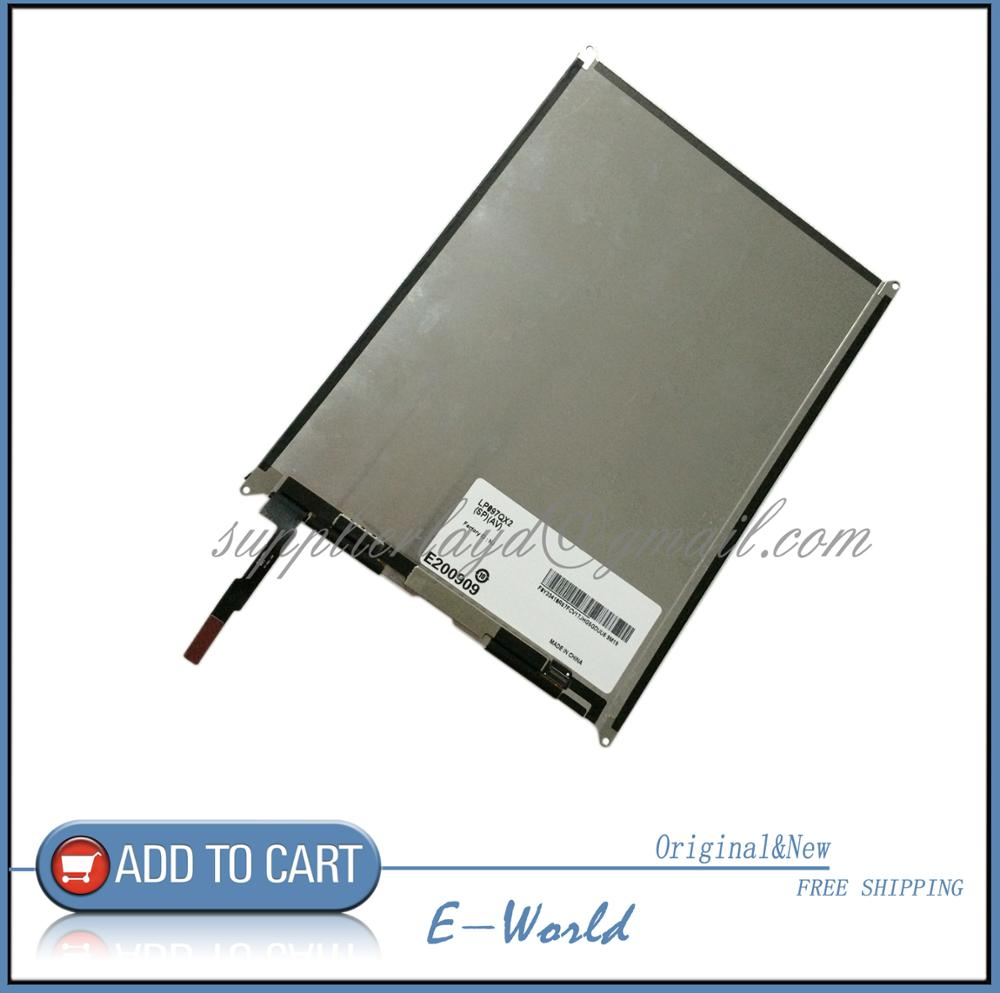 Original HD 9.7 inch for Taipower X98 Tablet LCD screen two wire taipower a11 battery taipower a11 dual core tablet computer special built in battery 3 7v