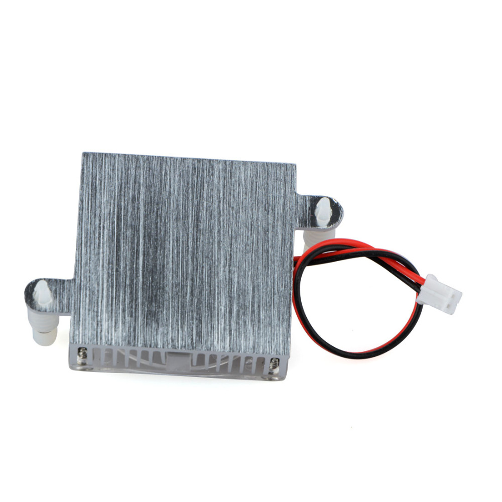 2Pin DC 12V 40*40mm Laptops Cooling Fans For Notebook Computer Cooler Fans Replacement Accessories P15 4 wires laptops replacements cpu cooling fan computer components fans cooler fit for hp cq42 g4 g6 series laptops p20