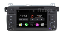 1024*600 Android 5.1.1 Car DVD Player for BMW 3 Series E46 M3 MG ZT Rover 75 with Canbus WiFi GPS Navigation Radio Quad core