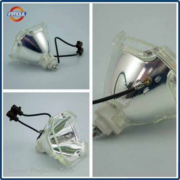 Bare Lamp for EPSON Projector Lamp ELPLP07 / V13H010L07  EMP-5550 EMP-7550 PowerLite 5550C PowerLite 7550C