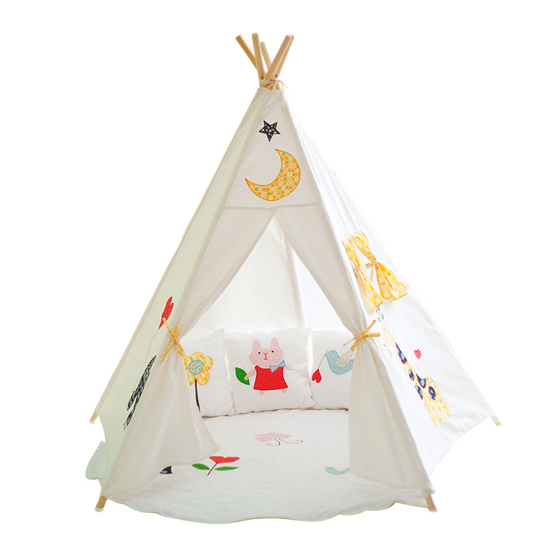 Aliexpress.com  Buy Teepee Kids DIY Play Children Play House Toy Tent Indian Teepee Castle Tipi Embroidery Elephant from Reliable toy dog house suppliers ...  sc 1 st  AliExpress.com & Aliexpress.com : Buy Teepee Kids DIY Play Children Play House Toy ...