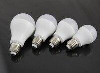 B22/E27 Lampy LED 5730 220 V 10 W DOPROWADZIŁY Światła Kukurydzy Żarówka LED Boże Narodzenie Oświetlenie Żyrandol Świeca 60 Sztuk/partia