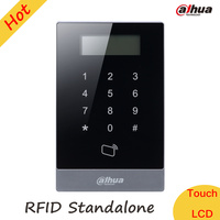 Dahua Keypad RFID Access Control System Proximity Card Standalone Support 30 000 Valid Cards 150 000