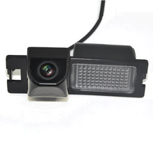 Wire Wireless HD Car Rear parking Camera for sony CCD Fiat Viaggio fiat Bravo color night vision rear view backup camera assist(China)