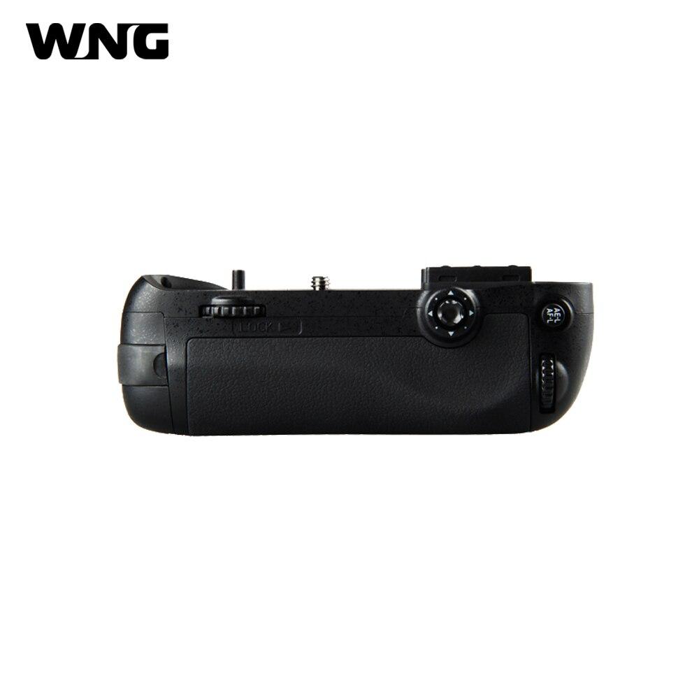 Support de prise en main de batterie professionnel pour Nikon D7100 D7200