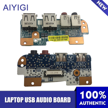 AIYIGI New PC NANNY for VPCCB VPCCA36EC CA46EC V050 100% Brand USB Audio Board CNX-461 Works Notebook Accessories