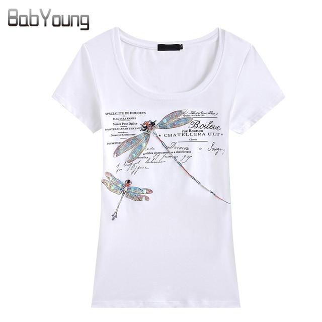 Aliexpresscom 2018 Sommer Frauen T Shirt Mode Stil Handgemachte