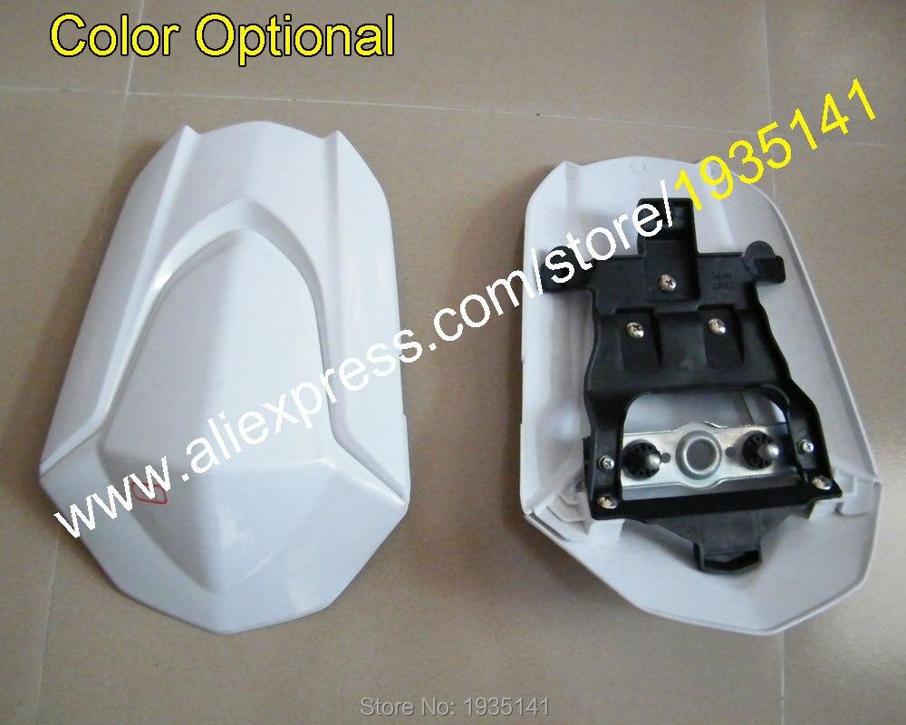 Hot Sales,Passenger Pillion Cover GSXR1000 K9 2009~2014 For Suzuki GSXR1000/K9 09 10 11 12 13 14 GSXR1000 K9 Fairing Rear Cover