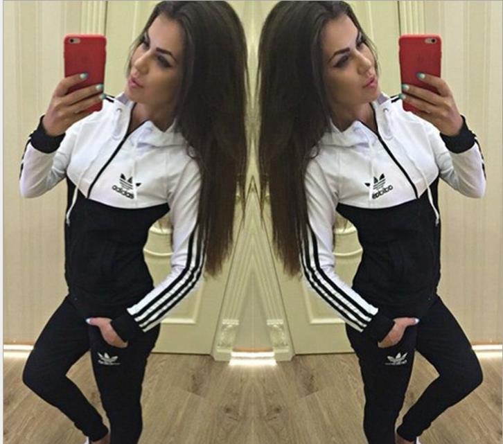 7285cedcd3f79 Mujer Chaquetas chaquetas Adidas Mujer nBWY7EOZ Chandal De x8wxqEvr