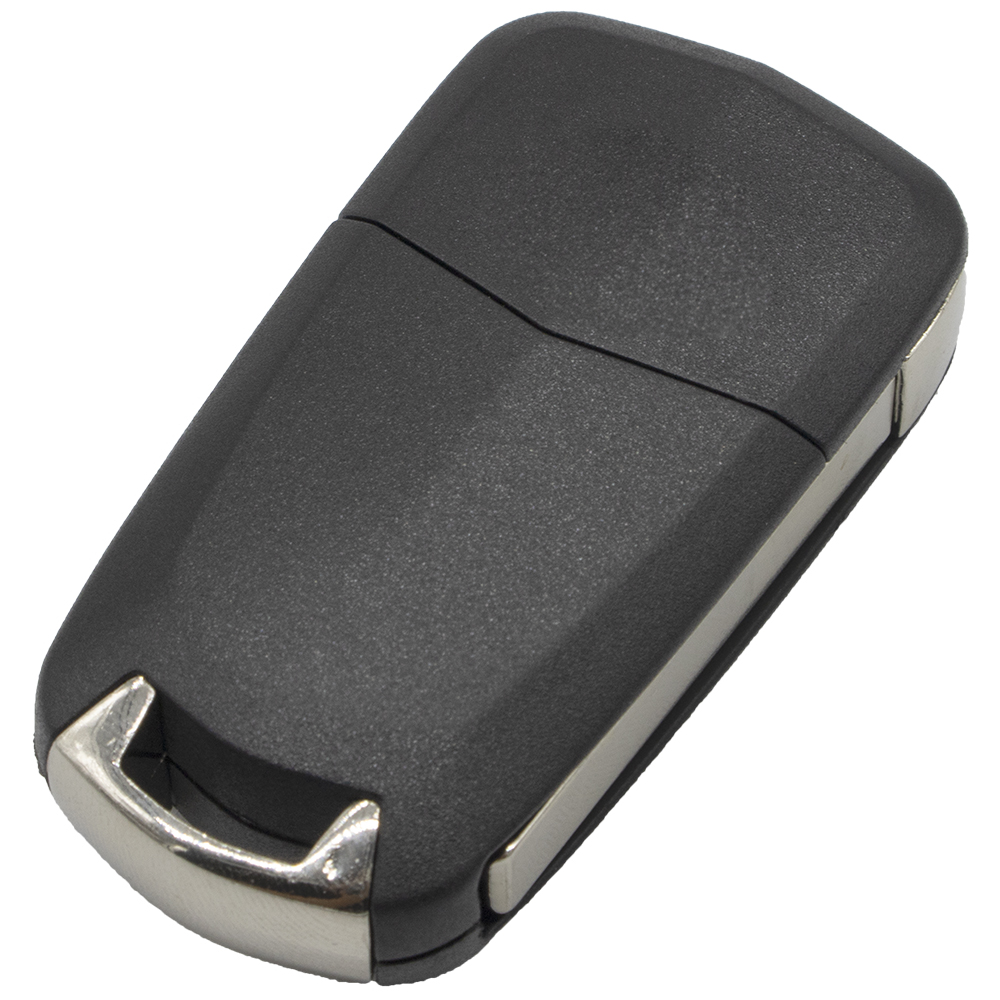 Image 5 - WhatsKey 433Mhz PCF7946 Chip 2 Buttons Remote Flip Car Key For Opel/Vauxhall Astra H 2004   2009 Zafira B 2005   2013-in Car Key from Automobiles & Motorcycles