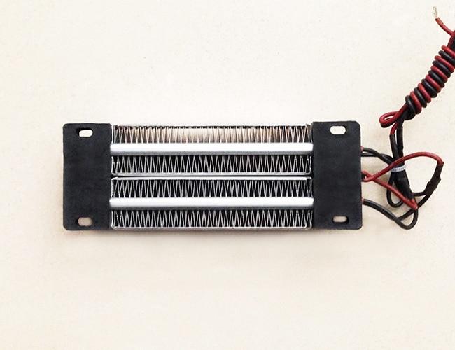 500 Вт AC DC 110 В PTC керамический нагреватель воздуха нагревательный элемент электрический подогреватель