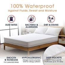 turetrip 90x200 cm lisse matelas pad cover mattressess etanche lit lit d hopital feuille protecteur lavable matelas couverture