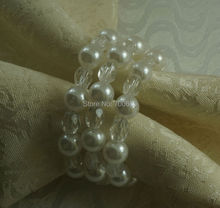 Buy pearl napkin rings bulk and get free shipping on AliExpresscom