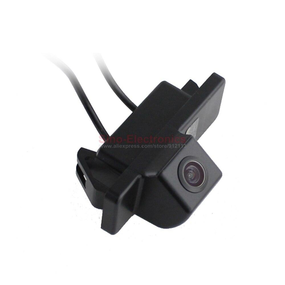 CCD Telecamera per la Retromarcia per Nissan Note 2005-, Juke 2010-, Qashqai 2006-, x-Trail 2007-2014, Pathfinder 2004-2014, Patrol 2010-