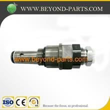 Гарантия качества ексваватор PC200-7 главный предохранительный клапан 723-40-91102