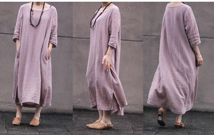 Aliexpress.com : Buy NONBEING original design women dresses maxi ...