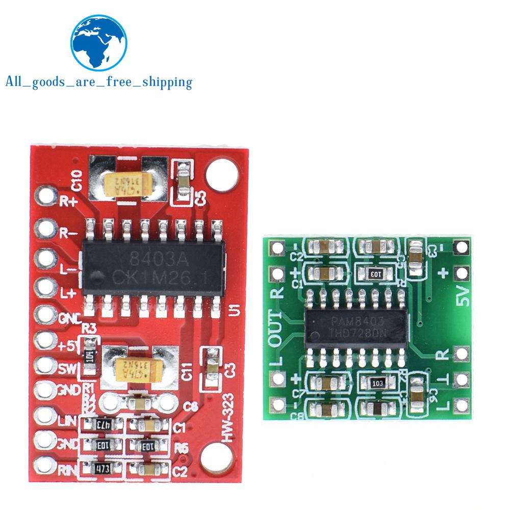 ▻ Online Wholesale pam84 6 digital amplifier board modul and get