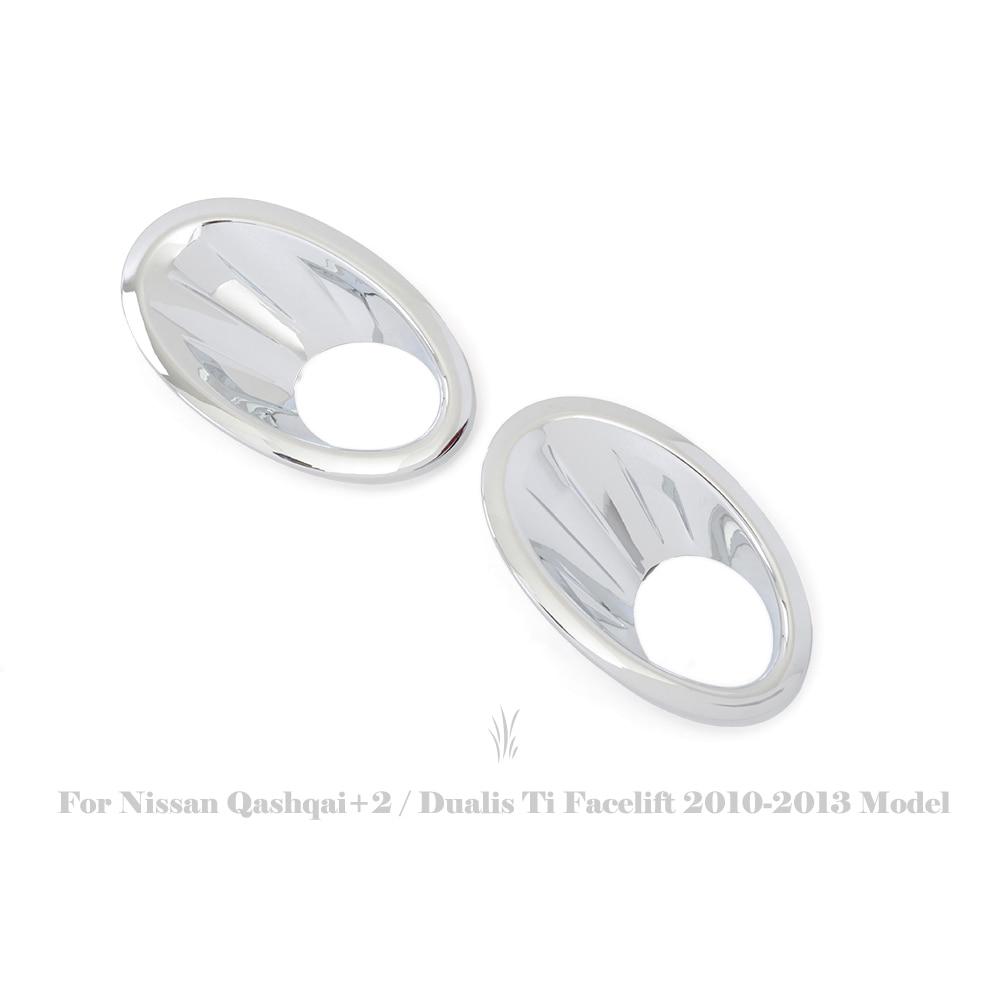 Untuk Nissan Qashqai + 2 / Dualis Ti Facelift 2010 2011 2012 2013 - Suku cadang mobil - Foto 3