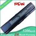 4400 mAh de la batería por Toshiba PA3533U PA3533 PA3533U-1BRS PA3535U-1BAS PA3534U-1BAS PABAS098 PA3534U PA3534