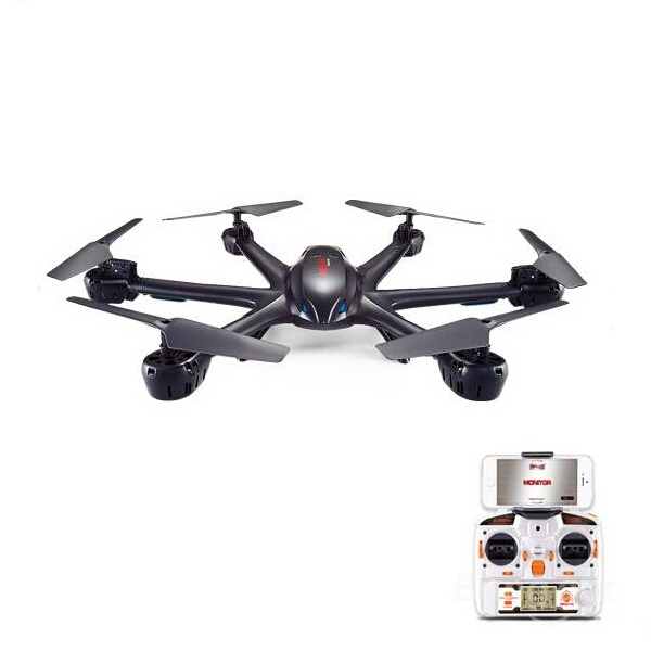 MJX X600 X-SERIES 2.4G 6 axis Headless Mode RC Hexacopter Drone Quadcopter RTF