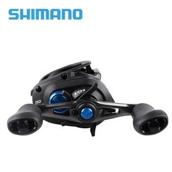 Awesome SHIMANO SLX 3+1BB 6.3:1/7.2:1/8.2:1 Low profile baitcast fishing reel Fishing Reels cb5feb1b7314637725a2e7: 6.3|7.2|8.2