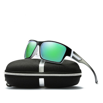 Angeln Brillen Sonnenbrille Polarisierte Objektiv UV400 für Männer oder Frauen Outdoor Angeln Sport Reiten Fahren