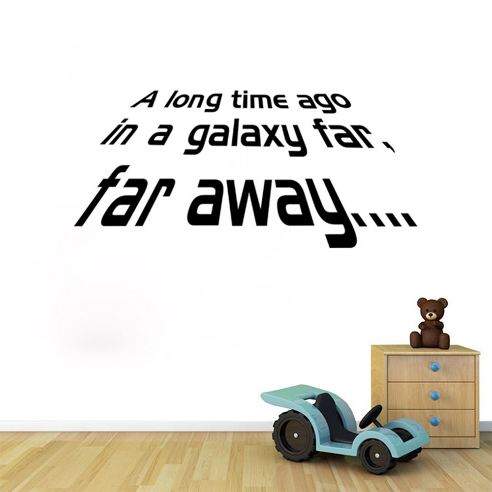 Star Wars Lego Wall Decals Vinyl Stickers For Boys Bedrooms Home Decor  Poster DIY Decoration Wall Mural Removable HG0064
