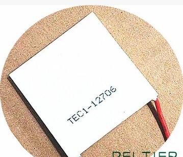 5PCS LOT TEC1 12706 cooling chip free shipping