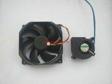 Бывший в употреблении вентилятор для проектора OPTOMA HD20 HD25 HD25e HD25 LV HD131X HD131Xe VDHDNU VDHDNULV