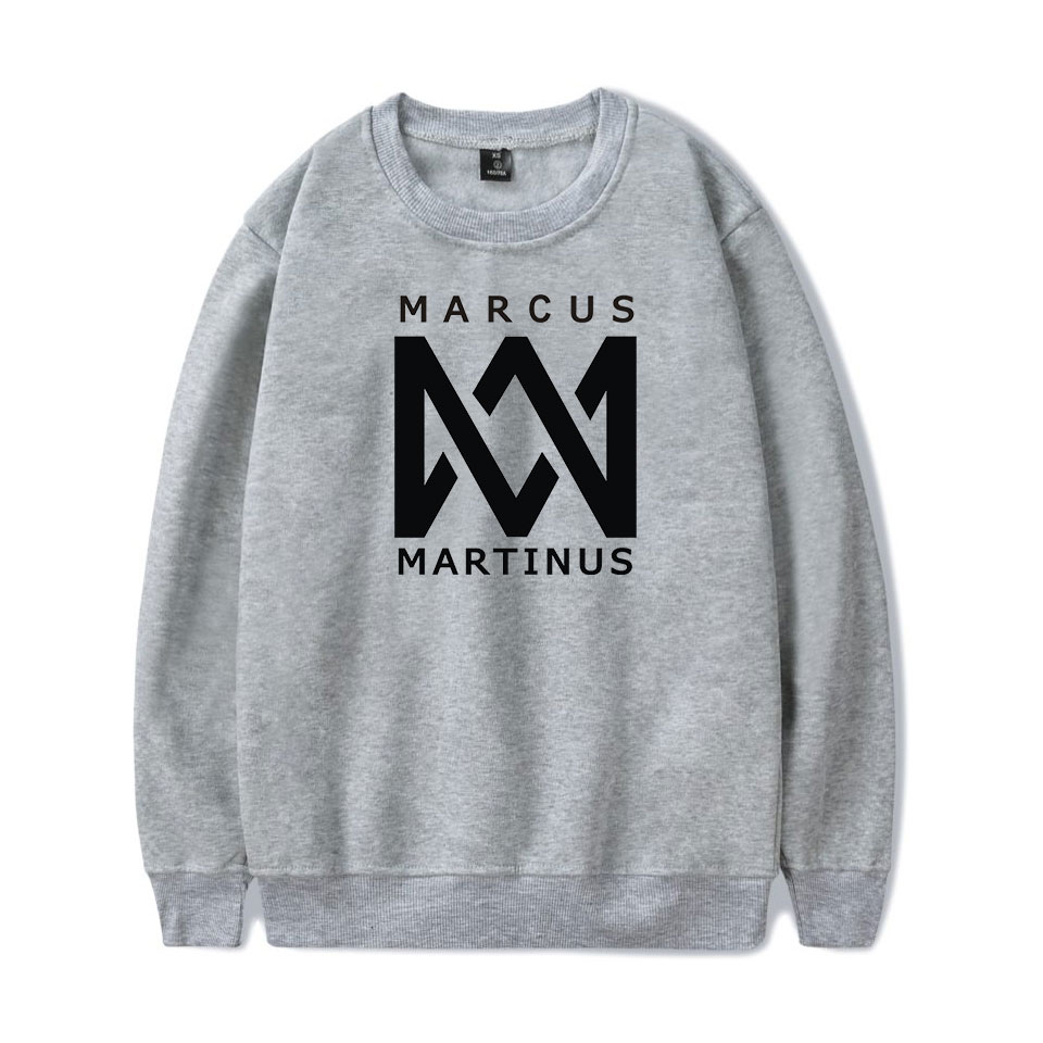 """Marcus And Martinus""Sweatshirts"