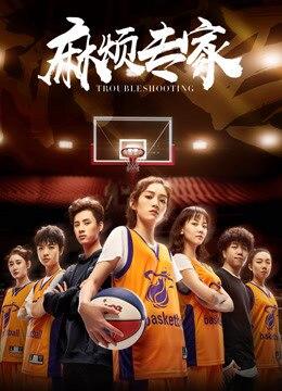 《麻烦专家》2019年中国大陆爱情,运动电影在线观看