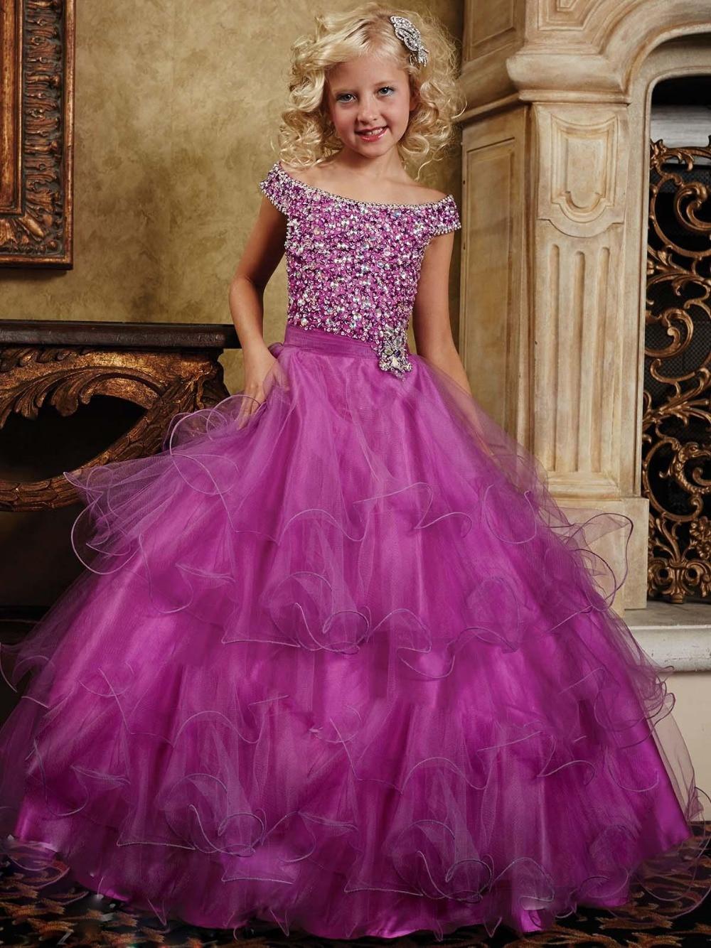 Increíble Vestidos De Princesa Para Prom Embellecimiento - Vestido ...