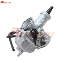 Motorcycle Mikuni VM26 30mm Carburetor High performance for loncin zongshen lifan shineray 200cc 250cc dirt bikes ATV Quad