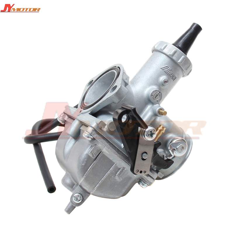 Motorcycle Mikuni VM26 30mm Carburetor High performance for loncin zongshen <font><b>lifan</b></font> shineray <font><b>200cc</b></font> 250cc dirt bikes ATV Quad image