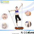 HOT Maquinas De Ejercicios Power Fit Vibration Plate Massage Crazy Slim Vibrator Body Slimming Fitness Device For Weight Loss