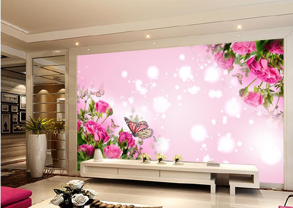 Attractive Romantic Living Room Photo - Living Room Designs ...