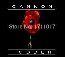 Cannon Fooder 16 bit MD Game Card For Sega Mega Drive For Genesis