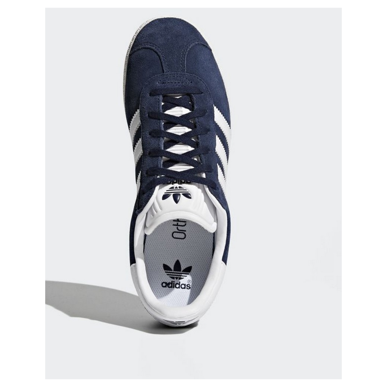 199f27d431d US $70.92 |Sneakers blue adidas gazelle BY9144 and WHITE jr-in Running  Shoes from Sports & Entertainment on Aliexpress.com | Alibaba Group