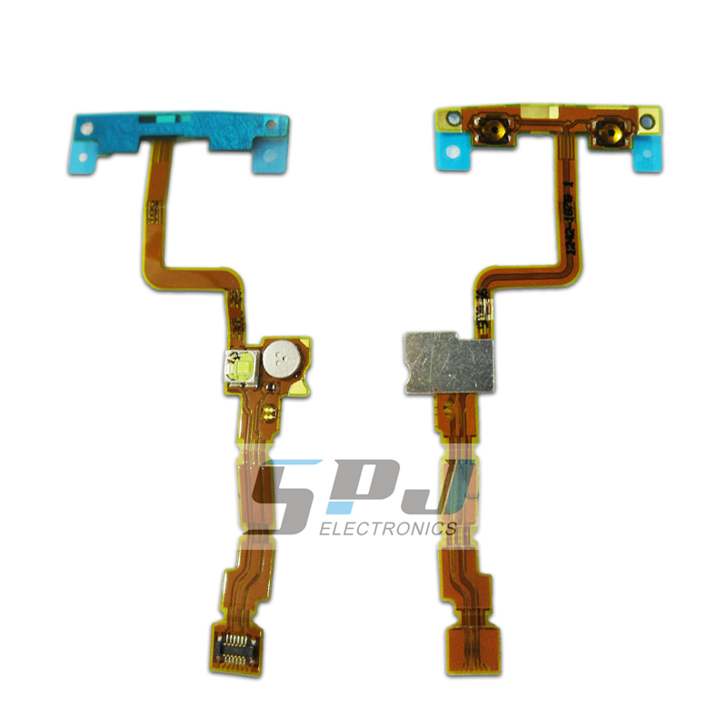 US $5 2 |for Sony Ericsson xperia mini pro sk17i sk17 Volume side button  key Vibrator motor flex cable circuit,Free shipping,-in Mobile Phone  Circuits