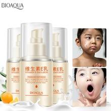 BIOAQUA Face Care Vitamin E Emulsion Cream Moisturizing Anti-Aging Anti Wrinkle Day or Night