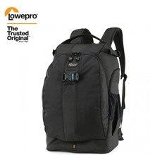 Бесплатная доставка новый подлинный Lowepro флипсайд 500 aw FS500 AW плечи камера сумка Противоугонная сумка камера сумка