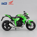 1:12 brand new kids Mini Motocicleta CB 1000R Diecast moto modelo en miniatura de Aleación de modelos de metal rider juguetes de Colección