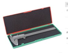 Best Buy 200mm Economical and practical stainless steel vernier caliper free shipping 31085
