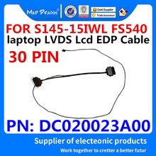 MAD DRAGON Brand laptop new LVDS Lcd EDP Cable For Lenovo S1