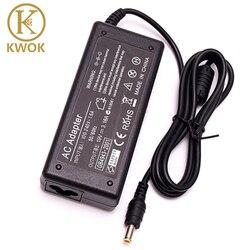 5.5*3.0mm adapter AC ładowarka do laptopa 19 V 3.16A dla samsung R18 R58 R23 R25 R429 R23 RV411 R440 r430 R528 R478 akcesoria do laptopa|Adapter do laptopa|Komputer i biuro -