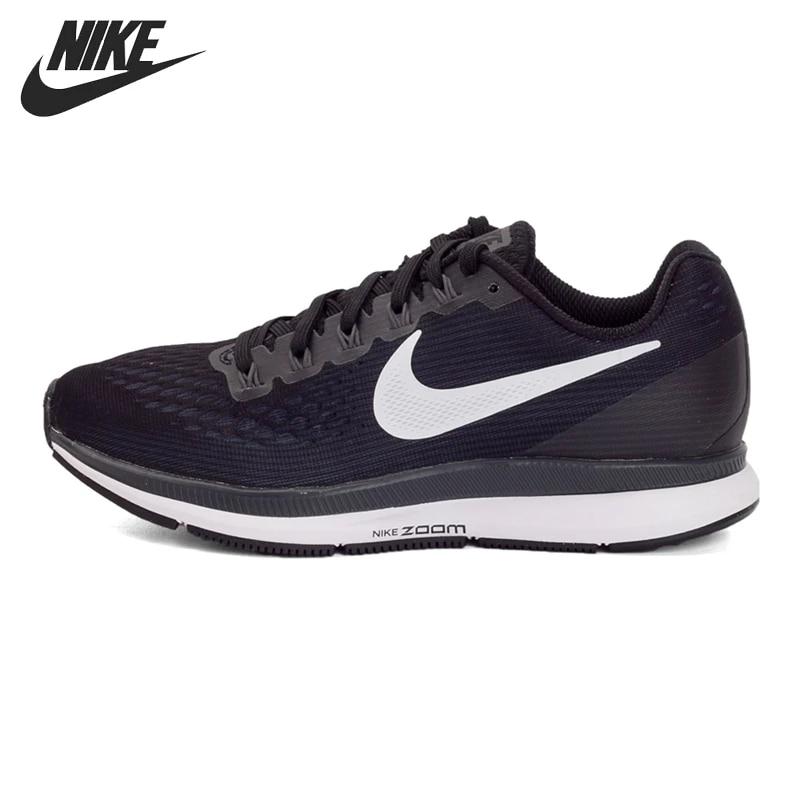 Nouveauté d'origine NIKE AIR ZOOM PEGASUS 34 chaussures de course femme baskets