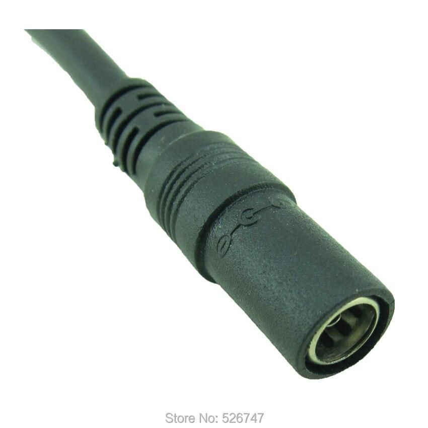 Power Splitter Adapter Cable SAE-DYFX0105-4
