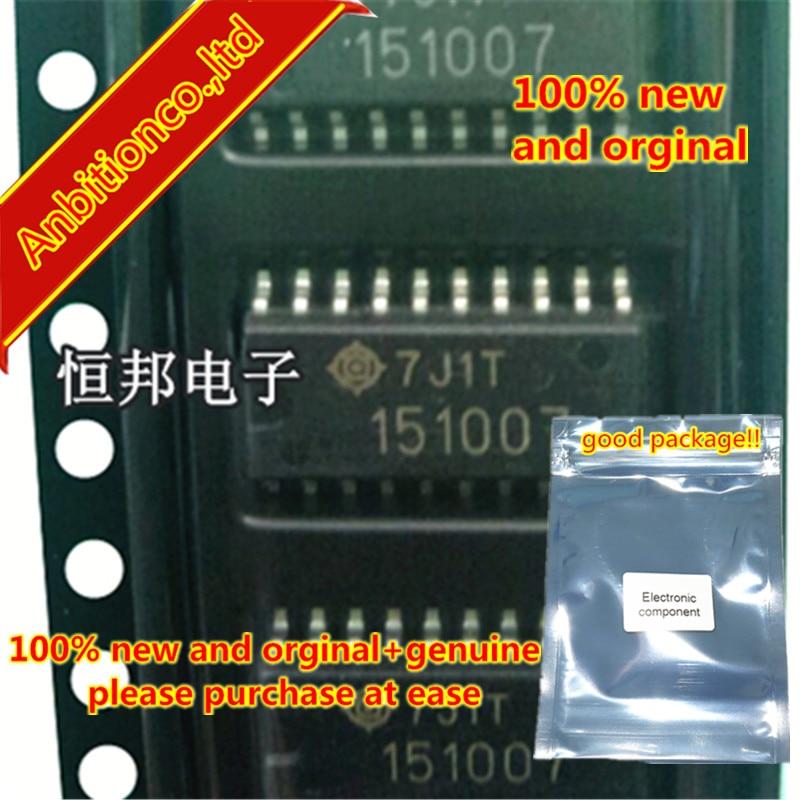 200pcs 100% New Original 151007 HD151007 A33 In Stock